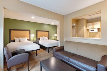 Picture of Extended Stay America Charlotte – Tyvola Rd – Executive Park in Charlotte