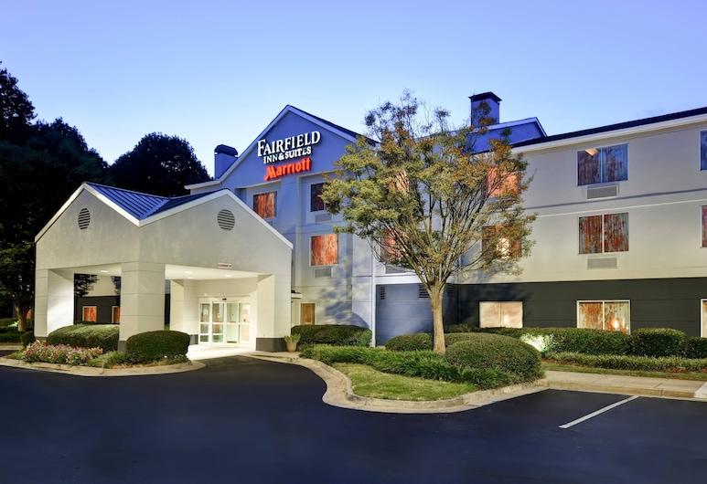 Fairfield Inn by Marriott Kennesaw Atlanta, Kennesaw