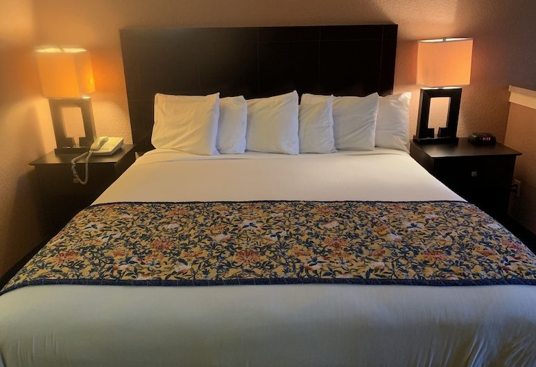 Lincoln Inn Express Hotel and Suites, Oklahoma City