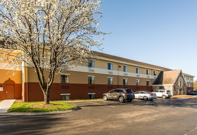Extended Stay America - Nashville - Brentwood, Brentwood