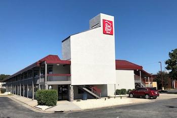 Fotografia do Red Roof Inn Greenville, NC em Greenville