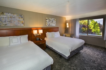 Picture of Courtyard by Marriott Portland Tigard in Tigard