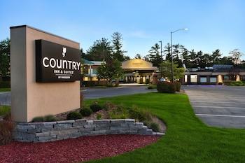 特拉佛斯市麗笙密西根州特拉弗斯城鄉村套房飯店的相片
