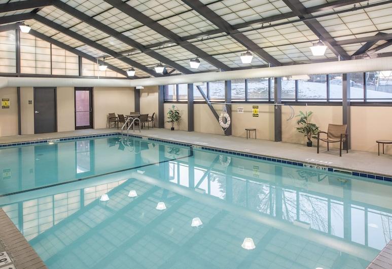 Hyatt Place Minneapolis/Eden Prairie, Eden Prairie, Pool
