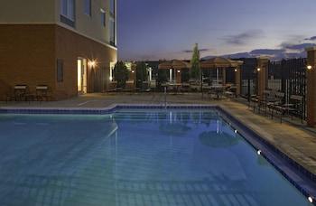 皮奇特里科納斯諾克羅斯君悅酒店的圖片