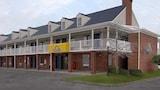 Sélectionnez cet hôtel quartier  Auburn, États-Unis d'Amérique (réservation en ligne)