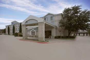 Addison bölgesindeki Americas Best Value Inn Addison Dallas resmi