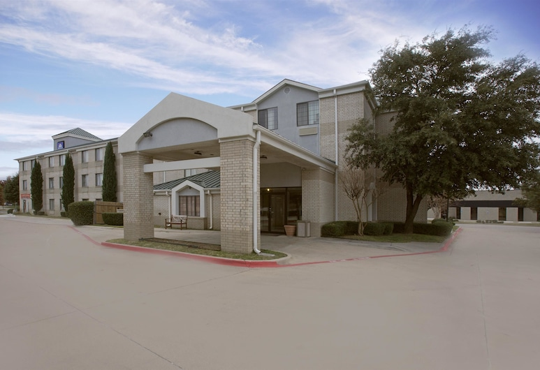 Americas Best Value Inn Addison Dallas, Addison