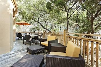 Selline näeb välja Courtyard by Marriott Austin The Domain Area, Austin