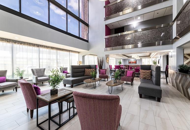 La Quinta Inn & Suites by Wyndham Dallas I-35 Walnut Hill Ln, Dallas, Lobby