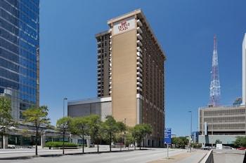 Dallas bölgesindeki Crowne Plaza Hotel Dallas Downtown, an IHG Hotel resmi