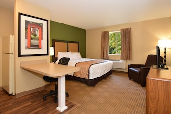 Fotografia do Extended Stay America-Raleigh-North Raleigh-Wake Towne Drive em Raleigh
