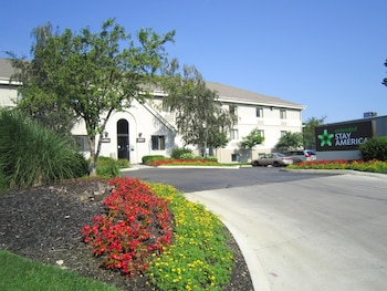 Foto van Extended Stay America - Columbus - Sawmill Rd. in Dublin