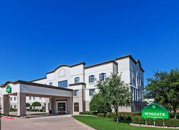 Irving — zdjęcie hotelu Wingate by Wyndham Dallas / Las Colinas