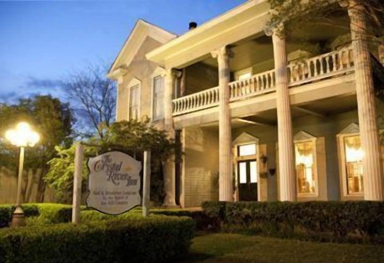 The Crystal River Inn, San Marcos