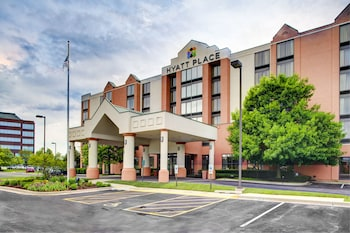 Book this In-room accessibility Hotel in Richmond