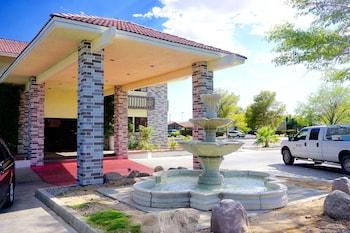 Picture of Heritage Inn And Suites Ridgecrest in Ridgecrest