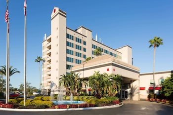 Picture of Ramada by Wyndham Kissimmee Gateway in Kissimmee