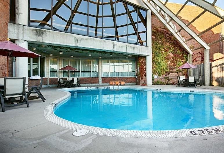 Best Western Royal Brock Hotel & Conference Centre, Guelph, Āra baseins