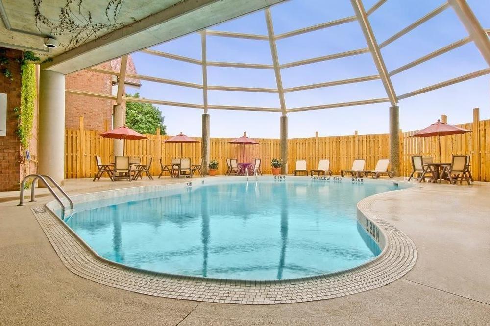 Best Western Royal Brock Hotel & Conference Centre