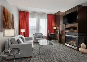 Picture of Matrix Hotel in Edmonton