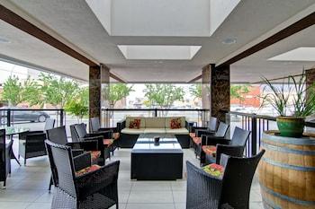 Obrázek hotelu Doubletree by Hilton Hotel Kamloops ve městě Kamloops