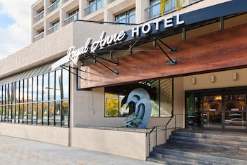 Picture of The Royal Anne Hotel in Kelowna