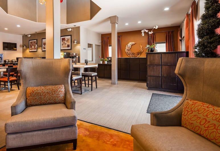 Best Western Royal Palace Inn & Suites, Los Angeles, Hall