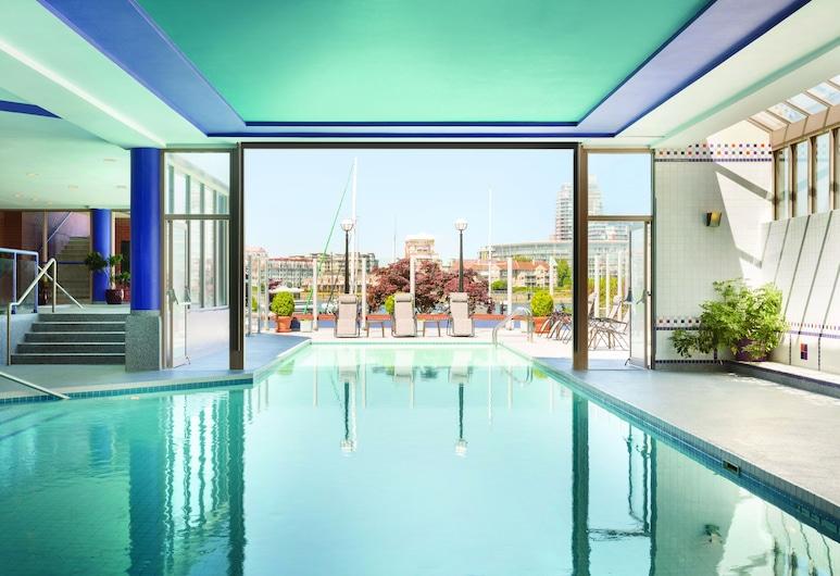 APA 維多莉亞碼頭海岸酒店, 維多利亞, 泳池