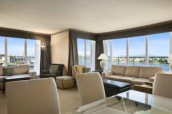 Bild vom Coast Victoria Hotel & Marina by APA in Victoria