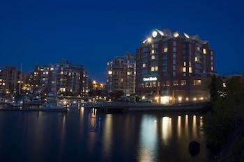 Foto van Coast Victoria Hotel & Marina by APA in Victoria