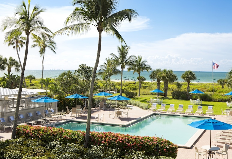 Sanibel Inn, Sanibel