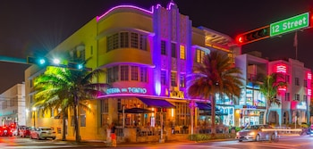 Obrázek hotelu The Marlin Hotel ve městě Miami Beach