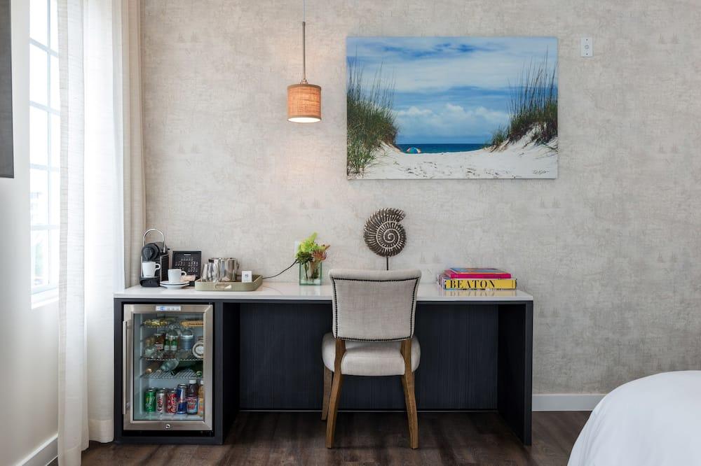 Premier Corner Suite - Minirefrigerador