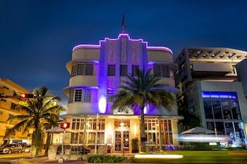 Hình ảnh The Marlin Hotel tại Miami Beach