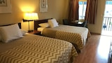 Choose this Motel in Tacoma - Online Room Reservations