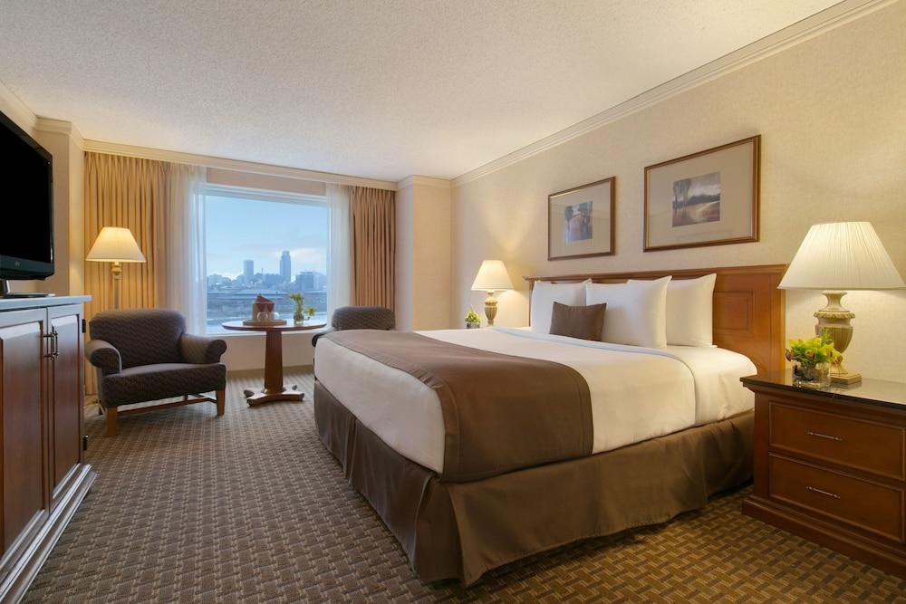 Harrahs Council Bluffs Hotel