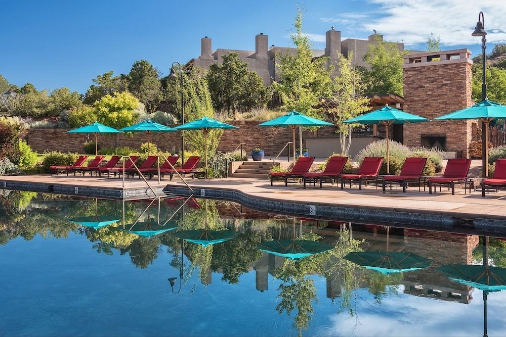 Star Hotels In Santa Fe