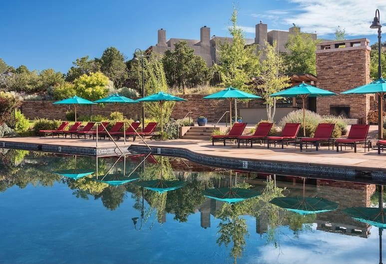 Four Seasons Resort Rancho Encantado Santa Fe, Santa Fe, Vonkajší bazén