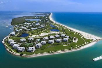 Foto van South Seas Island Resort in Captiva