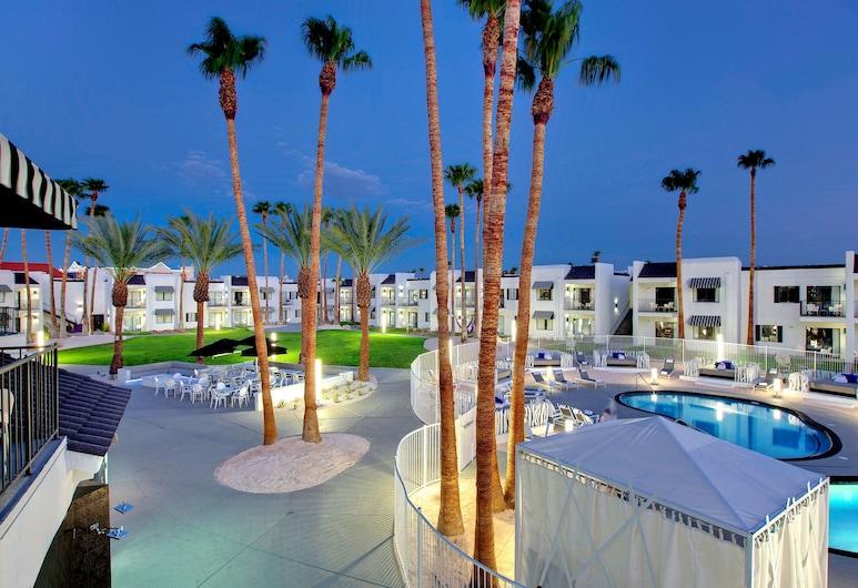 Serene, a Vegas Resort, Las Vegas, Bairro em que se situa o estabelecimento