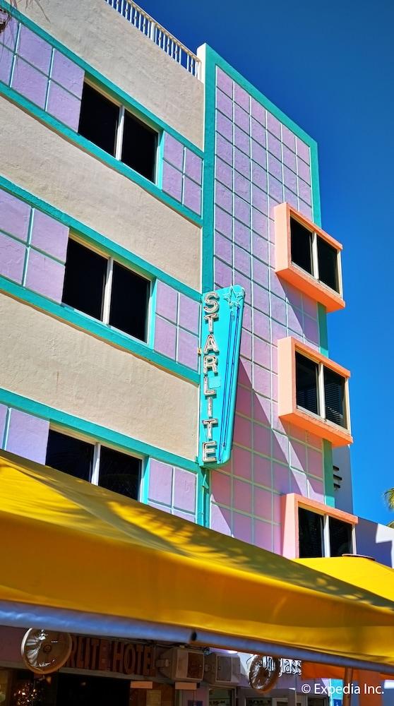 Starlite Hotel, Miami Beach