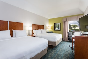 Foto Holiday Inn Express Hotel & Suites Wilmington-University Ctr di Wilmington