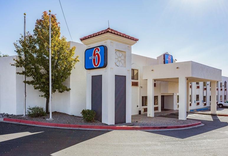 Motel 6 Santa Fe, NM - Central, Santa Fe