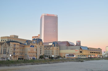 Nuotrauka: Bally's Atlantic City Hotel & Casino, Atlantik Sitis