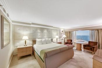 A(z) Bally's Atlantic City Hotel & Casino hotel fényképe itt: Atlantic City