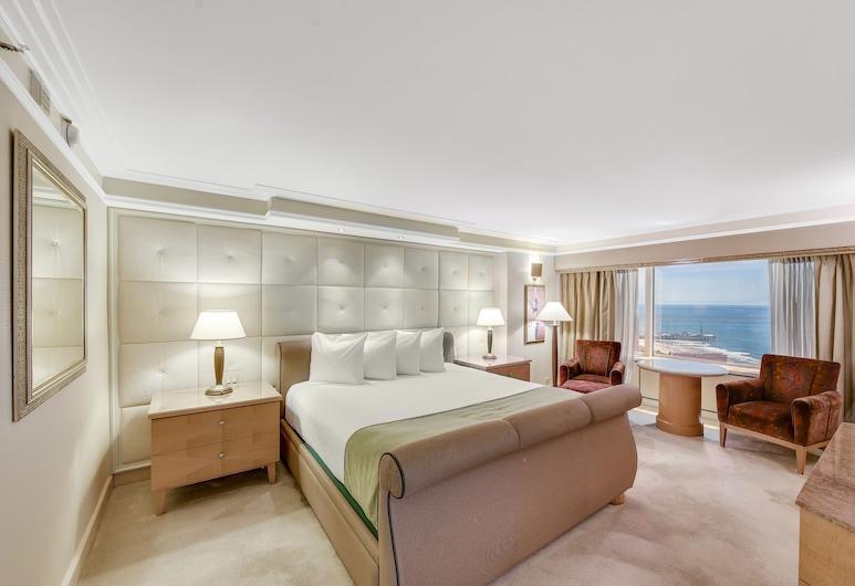 Bally's Atlantic City Hotel & Casino, Atlantic City, Bally's Tower Premium Suite King, Habitación
