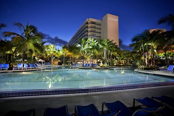 Picture of Doubletree Resort by Hilton Hollywood Beach in Hollywood