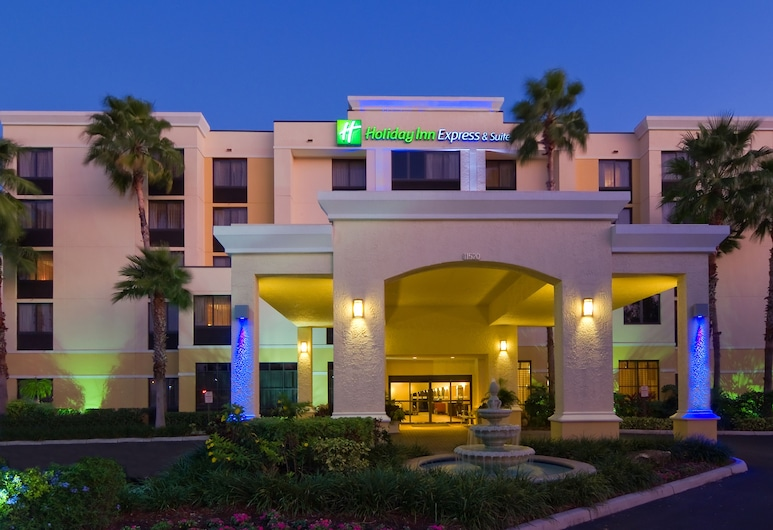 Holiday Inn Express & Suites Kendall East Miami, Miami
