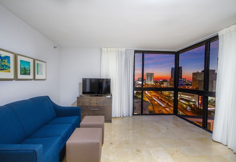 Rodeway Inn & Suites Downtown - Port of Miami, Miami